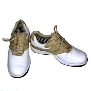 Foothoy women's size 7.5 golf shoes